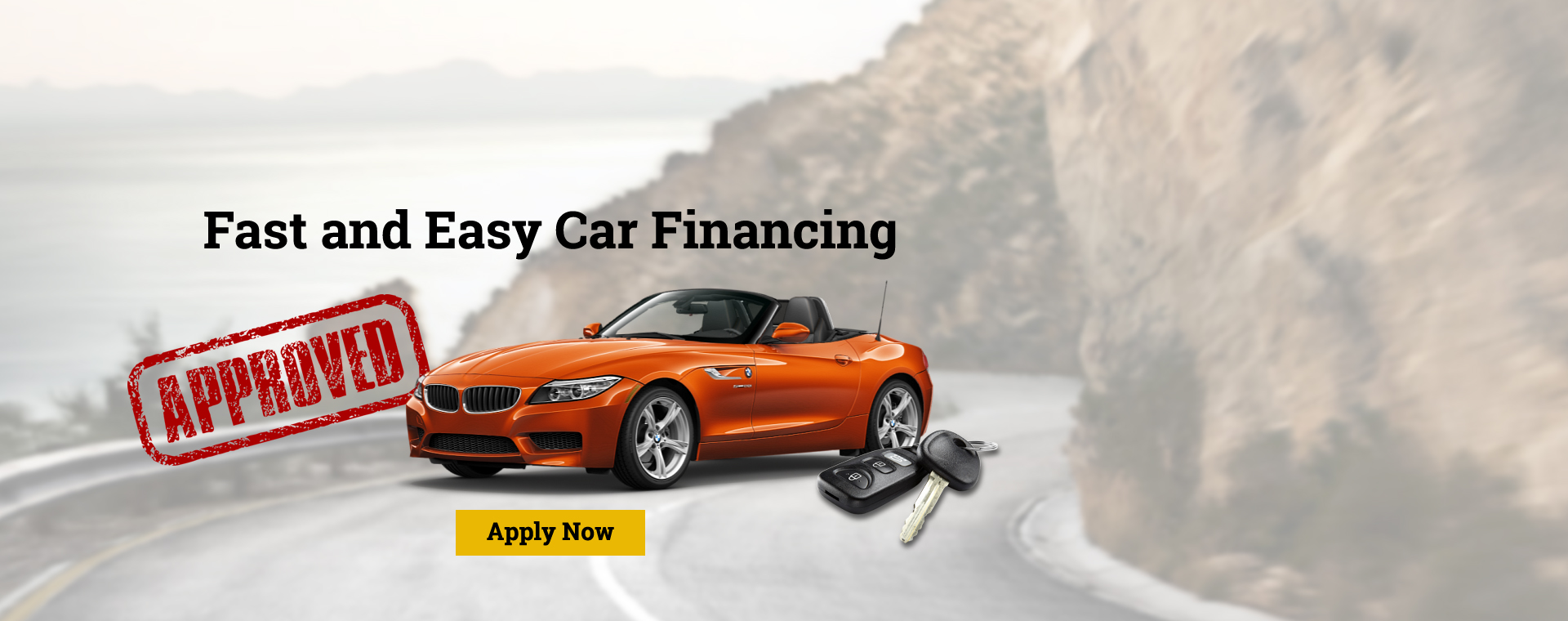 Car City Autos - Auto Financing